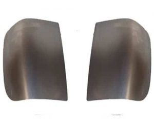 1993-1997 Ford Ranger Steel Tail Light Fillers (Pair)