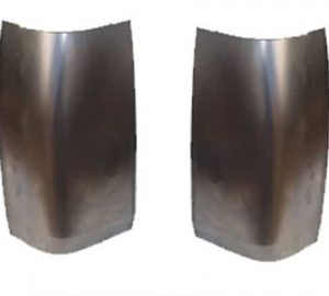 1995 2005 toyota tacoma steel tail light fillers pair. Black Bedroom Furniture Sets. Home Design Ideas
