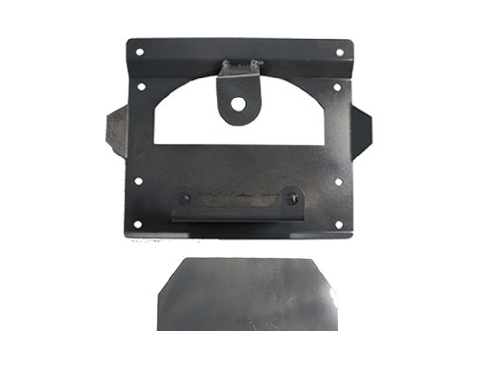 1997-2003 Ford F150, F250, F350 Tailgate Handle Relocator Kit