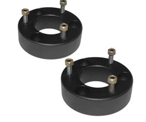1999-2006 Toyota Tundra 2.5″ Front Leveling Lift Kit (Pair)