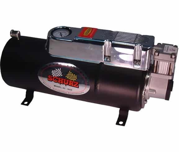 Air Horn Compressor >> Train Truck Air Horn Compressor And Tank Complete Air Management