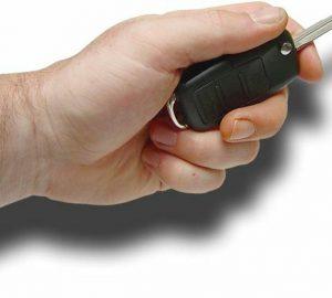 AutoLoc Switch Blade Flip Key System