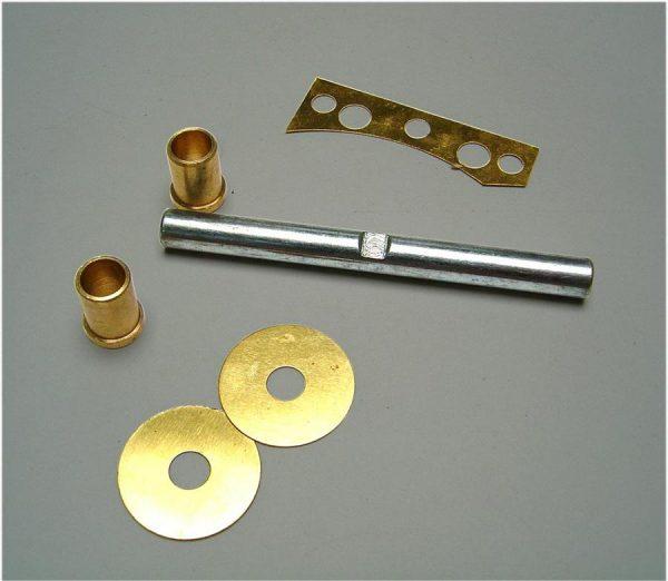 Lambo Vertical Door Bearing Rebuild Kit For SlimLine Kit