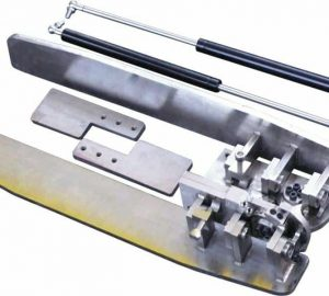 Rear Lambo Vertical Door Kit (2 Doors)