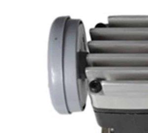 Compressor Air Intake Filter – 3/8″ NPT (Fits: DC380 Vyclone, DC5000, DC7000, DC7500)