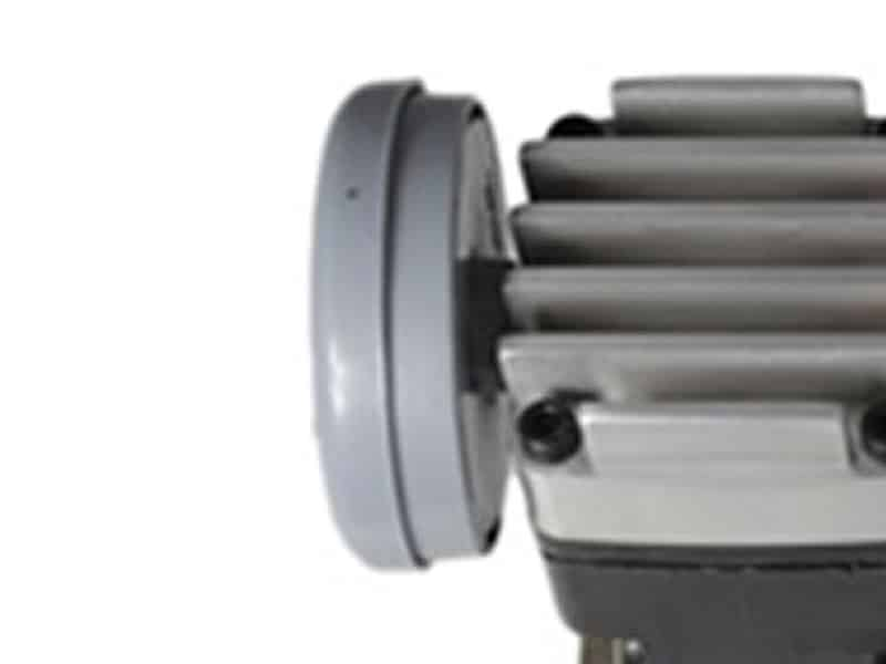 Compressor Air Intake Filter - 3/8