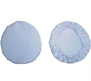 6″ Terry Cloth Applicator Bonnet, 2 Pack
