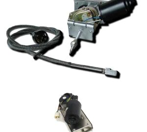 Power Windshield Wiper Kit – Single Arm