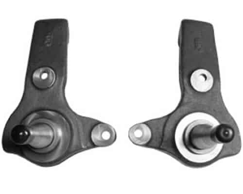 1995-2004 Toyota Tacoma 3″ Lift Spindles
