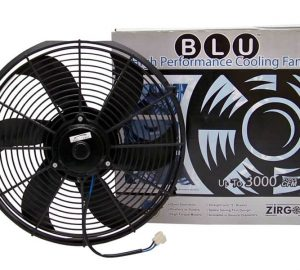 10″ 1019 fCFM High Performance Blu Cooling Fan