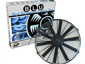 12″ 1248 fCFM High Performance Blu Cooling Fan