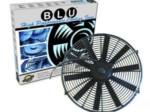 16″ 2803 fCFM High Performance Blu Cooling Fan