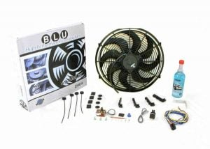 High Performance Chevy S10 Series Cooling System Kit