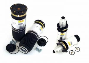 2000-2006 AUDI allroad quattro (C5) – Complete Generation-II Suspension Kit