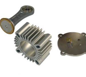 DC7500 Air Suspension Compressor Piston Rebuild Kit