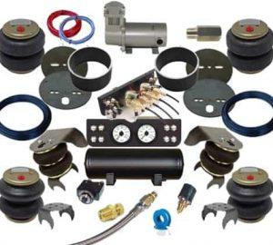 Universal FBSS Air Suspension Starter Kit