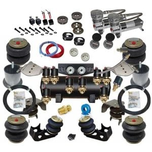 EXTREME Universal FBSS Air Suspension Kit