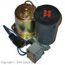 1984-1992 Lincoln Mark VII (7) (5.0 Liter V8) ALL MODELS – New Compressor & Dryer Assembly