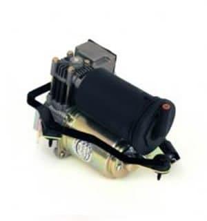 1990-1997 Lincoln Town Car (5.0, 4.6 Liter V8) – Compressor / Dryer Assembly