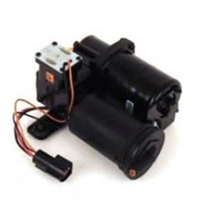 Details about  /2007-2016 Lincoln Navigator Air Suspension Air Compressor Pump w// Full Cage