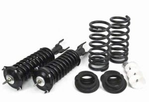 1993-1998 Lincoln Mark VIII (8) – Coil Conversion Kit (Front and Rear)