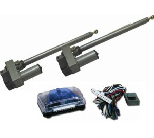 Universal Power Upgrade Kit For Lambo, Gullwing, Suicide, Vertical Doors