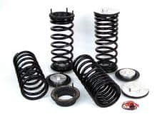 1995-2002 Land Rover Range Rover (4.0L, 4.6L, and 2.5L) P38A – Complete Coil Spring Conversion Kit