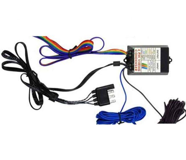 Night Raider Trailer Plug Controller / Adapter