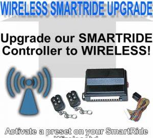 Wireless SMARTRIDE Controller Module **UPGRADE**