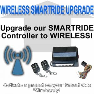 Wireless SMARTRIDE Controller Module **UPGRADE**