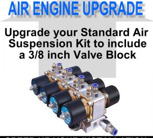 Custom Suspension Kits, Aftermarket Parts, Lighting, and