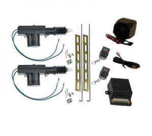 Power Locks