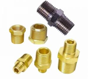 Connectors Reducers & Plugs