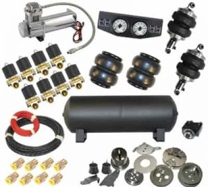 Standard Air Suspension Kits