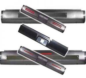 Steel Rollpans