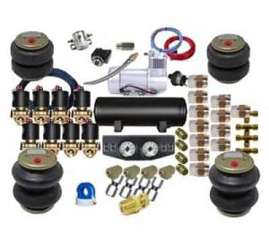 Universal Air Suspension Kits