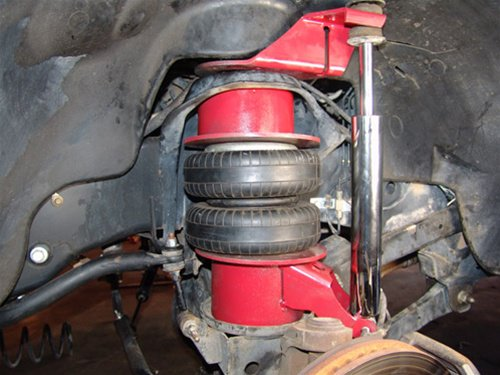 2003-2010 Dodge Ram 4WD only Straight Axle 1500/2500/3500 ...