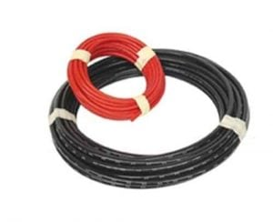 "1/4"" DOT Nylon Reinforced Air Line Hose (10-30 Feet)"