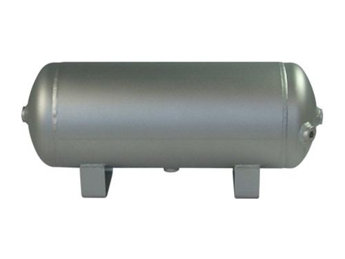 3 Gallon, 5 Port Aluminum Air Tank (18