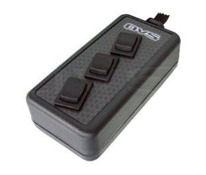 3-ROCKER Universal Air Ride Switch Controller