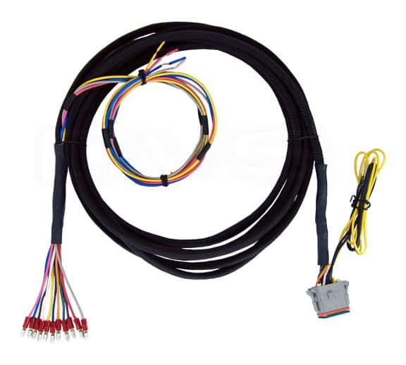 20 Foot Accuair VU4 to ARC-7 Switch Box Extension Cable
