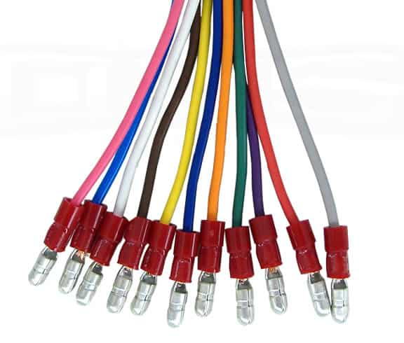 10 Foot ARC-7 Universal Switch Box Extension Cable - X2 IndustriesX2 Industries