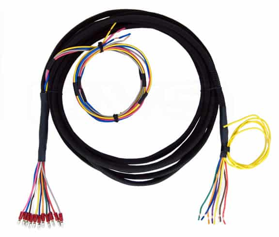20 Foot ARC-7 Universal Switch Box Extension Cable