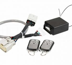 ACCUAIR Wireless KEY-FOB Module **UPGRADE**