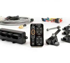 ACCUAIR e-Level Suspension Digital Switch Controller, Ride Height Controller Kit