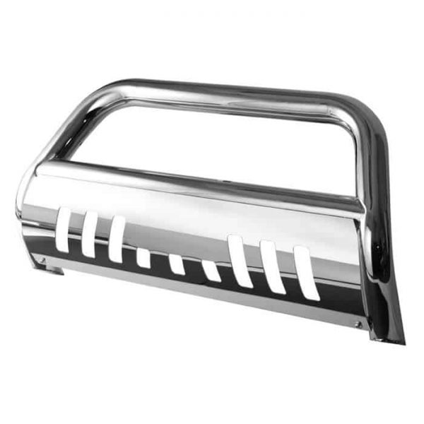 2005-2011 Ford F150 3 inch Stainless Bull Bar (Excl. Heritage Edition)