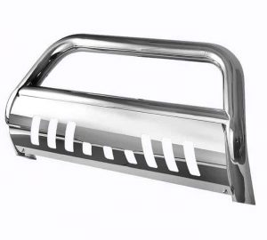 2006-2010 Ford Explorer 3 inch Stainless Bull Bar