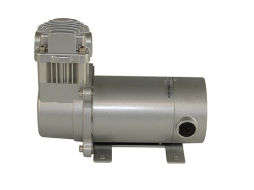 1/3HP DC2500 Series Air Compressor - 220psi