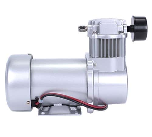1 2 Hp Dc7500 Air Bag Compressor 200psi Bare