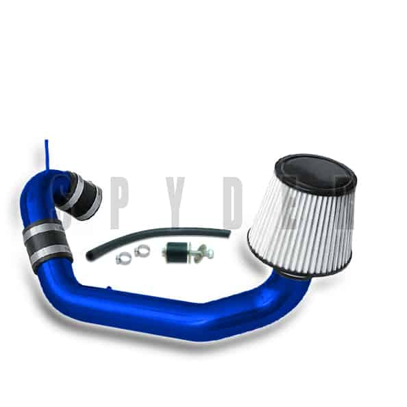 FILTER BLUE 1995-1999 DODGE PLYMOUTH NEON 2.0 2.0L L4 AIR INTAKE KIT SYSTEMS